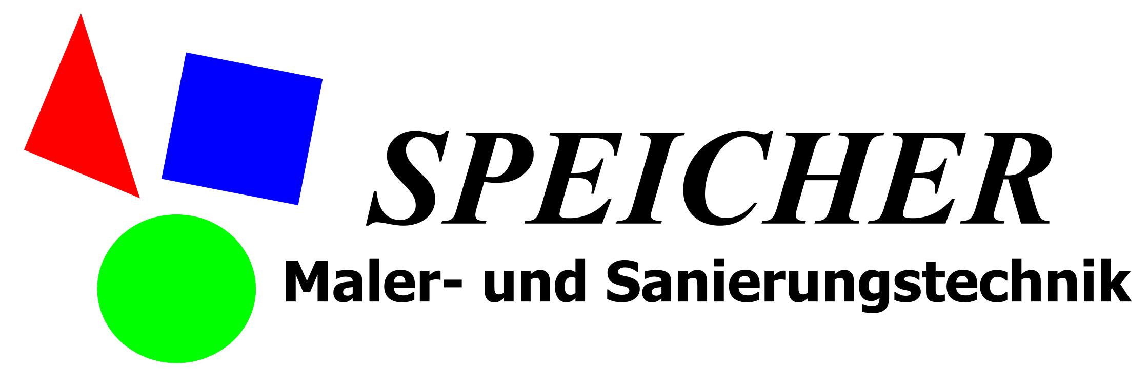 Speicher – Maler- und Sanierungstechnik Hilzingen